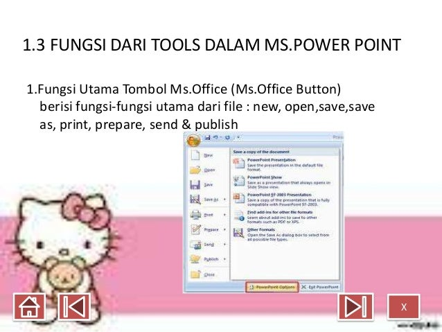 Keyboard Shortcuts: PowerPoint 2016 for Windows