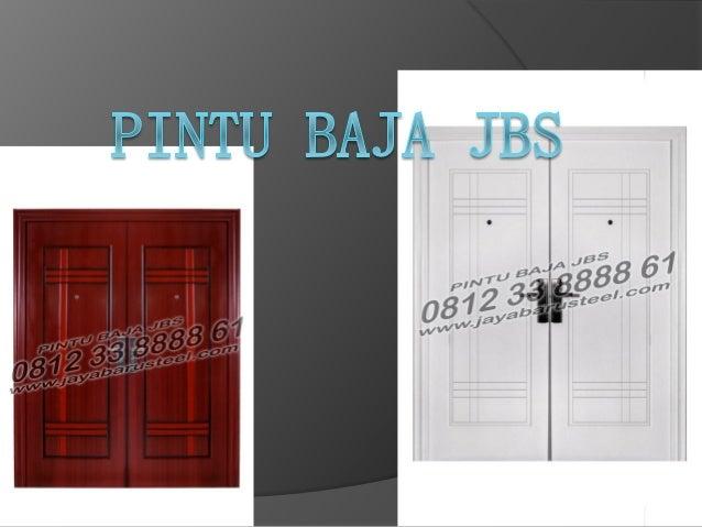 0812 3388 8861 Jbs Pintu Ruang Tamu Pintu Rumah Modern Pintu Rum
