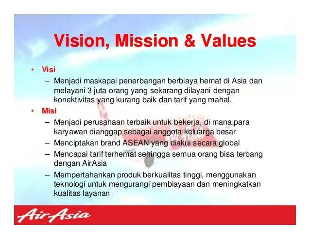 visi dan misi thailand airlines Visi dan misi visi 2020 perusahaan yang baru menetapkan tujuan-tujuan sampai tahun 2020, yang dilaksanakan sejak tahun 2012 melalui rencana manajemen jangka menengah tiga tahunan.