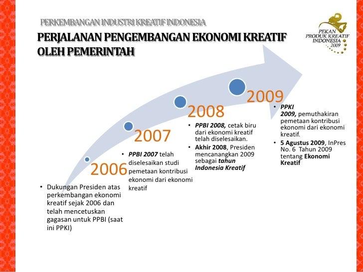 Sosialisasi Digital Plan Indonesia Kreatif Slide 2