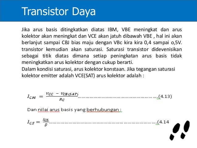 Image Result For Persamaan Transistor S