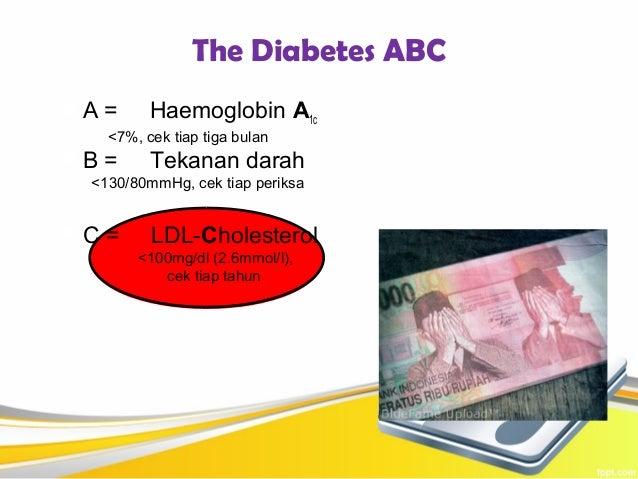 Pengertian Dan Prinsip Diet Pada Penderita Diabetes Mellitus