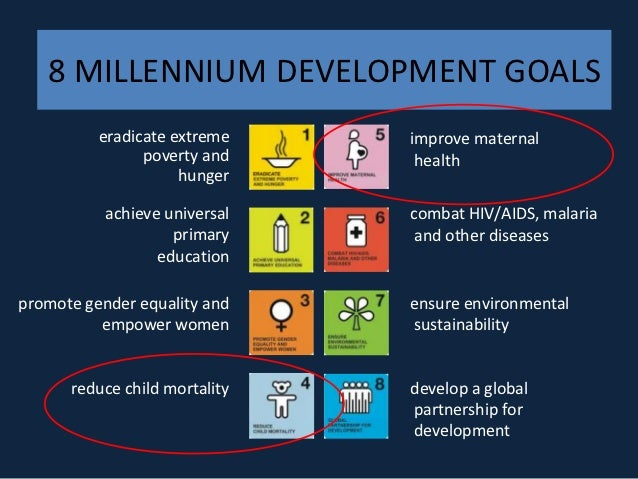 """millennium development goals essay The term """"sanitation"""" is applied to a wide range of subjects such as: improved sanitation – refers to the management of human faeces at the household level."""