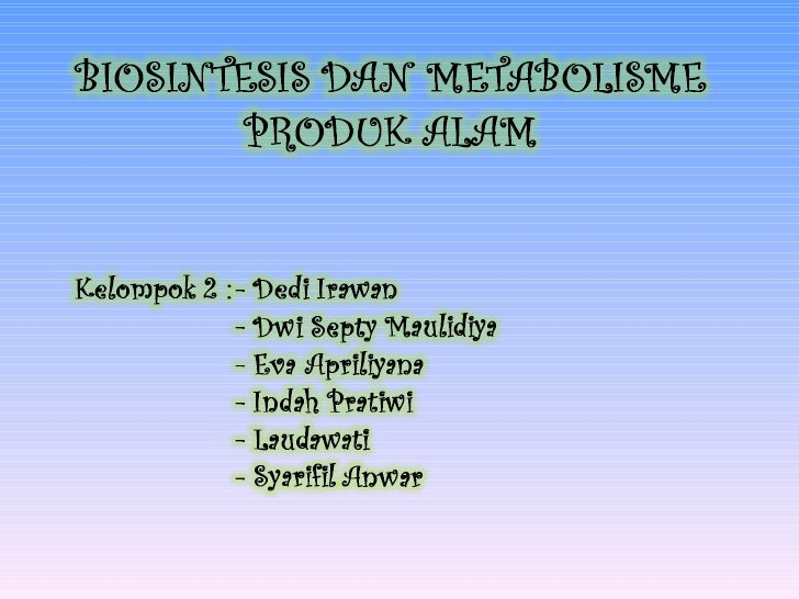 Sumber Alam Senyawa          Obat• Tanaman (simplisia, extrak, isolat,  metabolit/eksudat, senyawa aktif)• Hewan (bagian o...