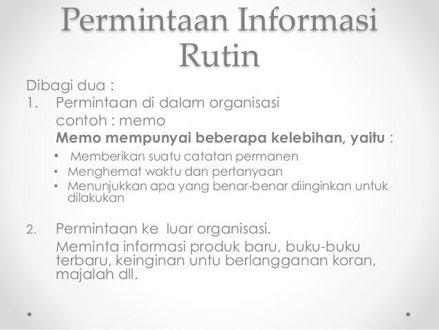 komunikasi bisnis komunikasi melalui surat
