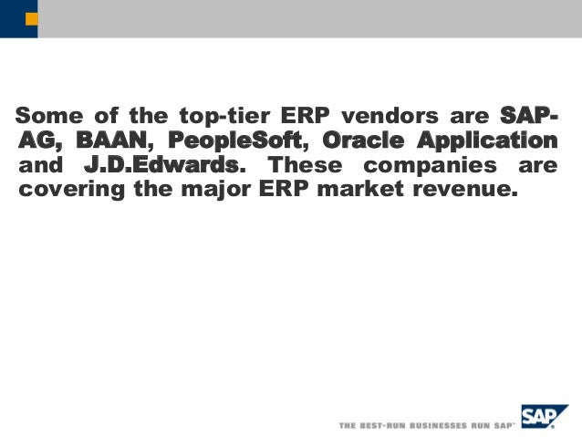 """R/2 ERP Evolution – SAP R/2 1980""""s 1990""""s 2000""""s 2005  First """"ERP"""" system  2000+ Customers  25 years in Maintenance (un..."""