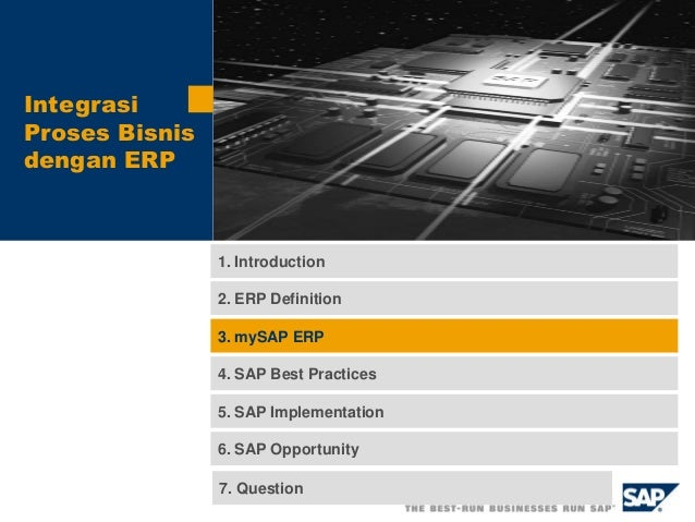 """R/2 ERP Evolution – SAP R/3 1980""""s 1990""""s 2000""""s 2005  Global Industry Standard  20.000+ Customers  Releases 2.0, 3.0, ..."""