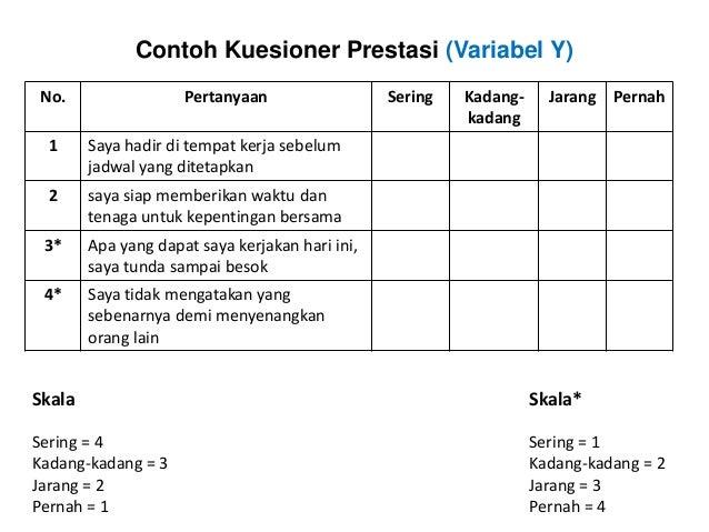 Presentasi metode penelitian bab 8 c & d