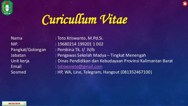 Presentasi Modul SMKN 2 KETAPANG.Toto Kriswanto, M.Pd.Si.