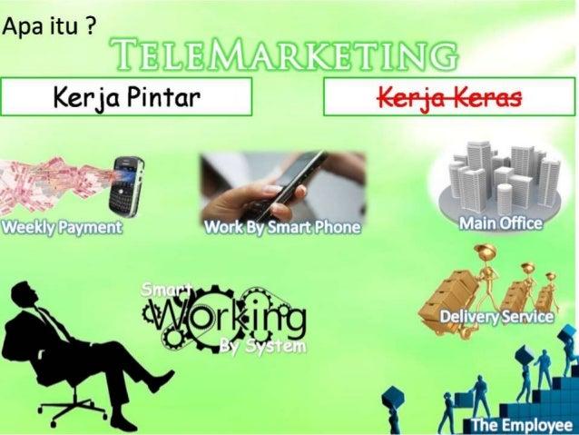 Presentasi online entrepreneur pao salju