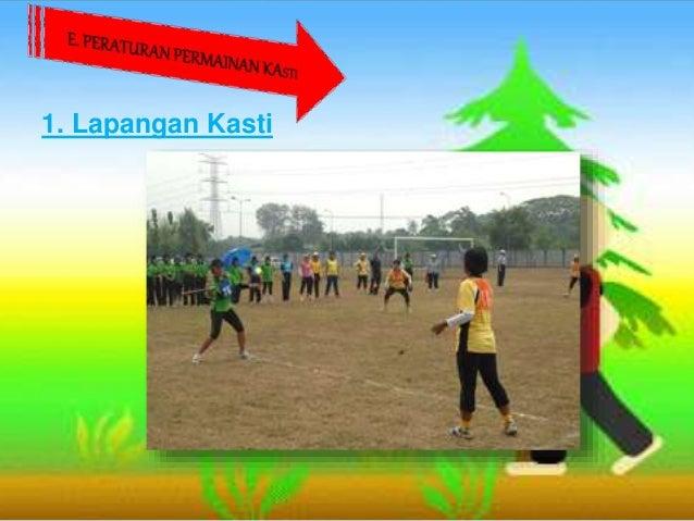 Olahraga Kasti Termasuk Permainan 82sport Com