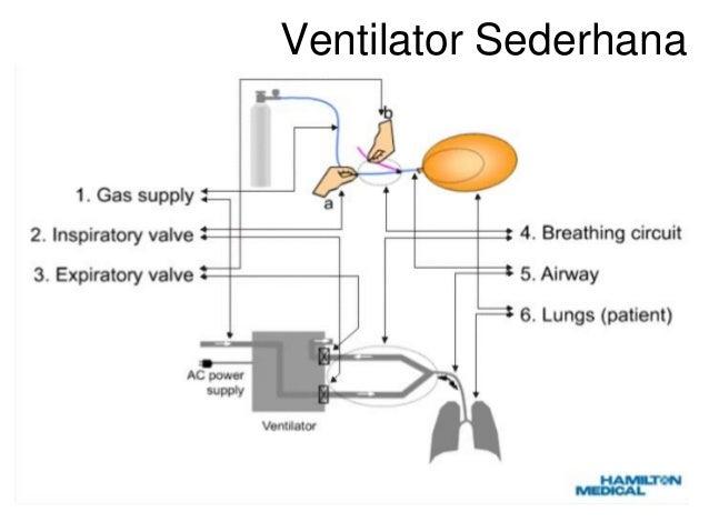 Pneumatic system ventilator c2 ccuart Images