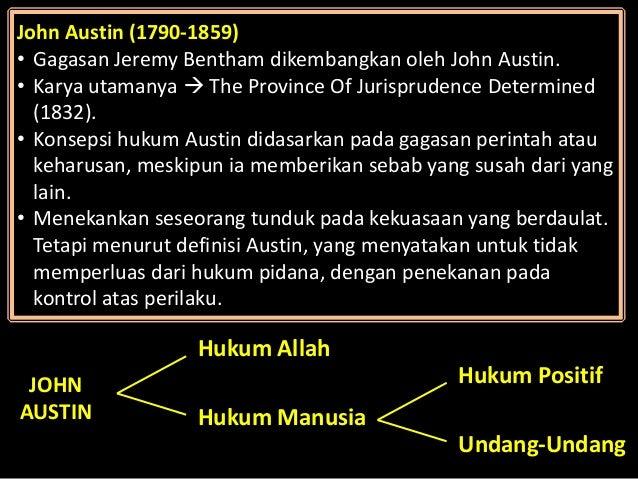 province of jurisprudence determined pdf