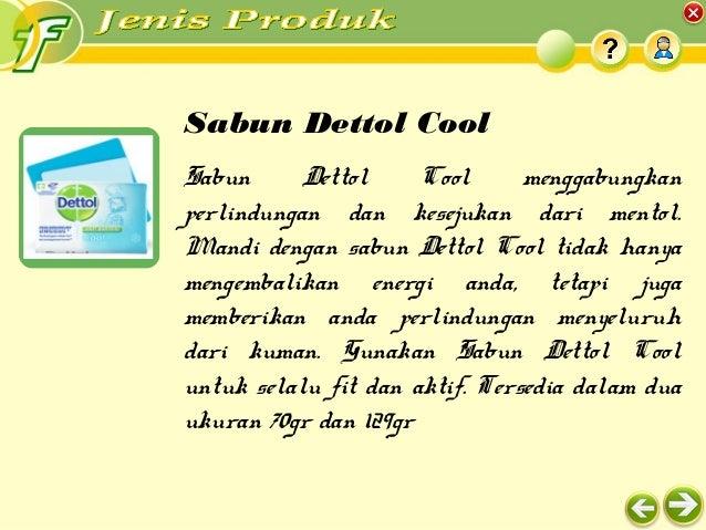 Contoh Iklan Produk Sabun Mandi Guntoh