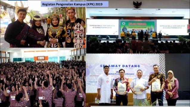 23 Kegiatan Pengenalan Kampus (KPK) 2019