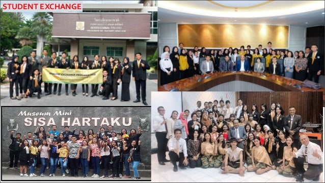 33 STUDENT EXCHANGE