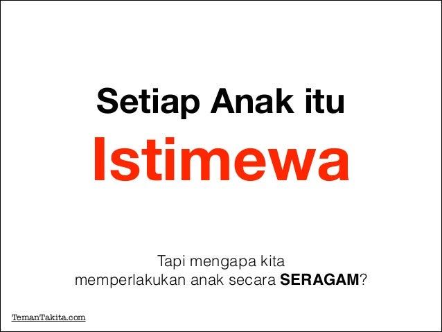 Image result for foto anak istimewa