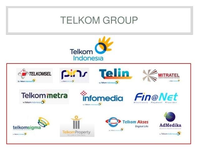 Presentasi telkom way LEADERSHIP ARCHITECTURE AND CORPORATE CULTURE T…