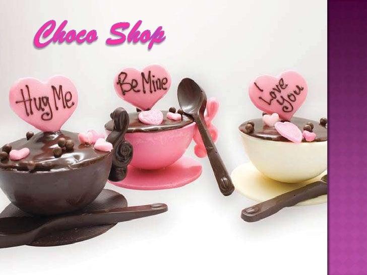 Choco Shop<br />