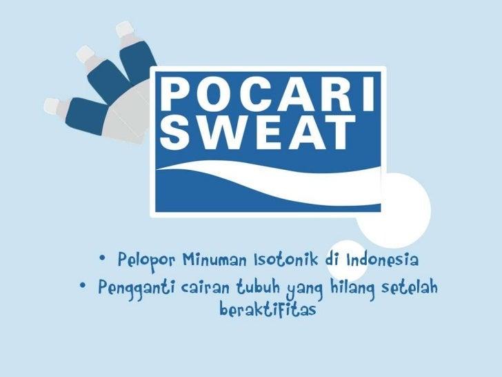 campaign pocari sweat
