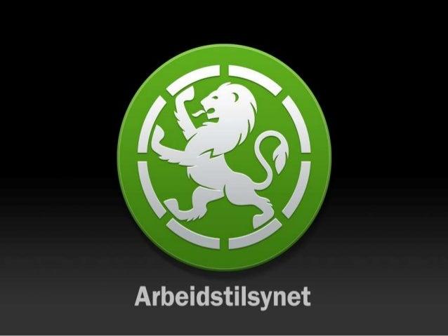 Arbeidstilsynet SIKKER- JOBB- ANALYSE/ INTERNKONTROLL SJA/internkontroll 2