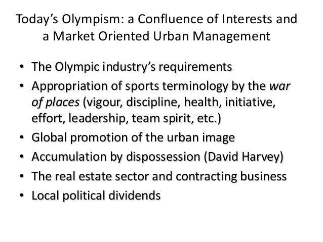 Presentasjoner fra seminar om Rio de Janeiro 281112 Slide 3