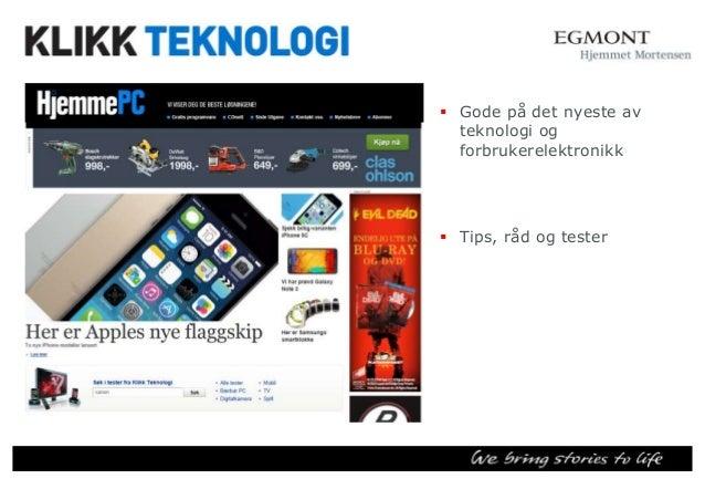 Annonsebilag IMPULSANNONSE/PLUGG på nett og mobil:  Det digitale bilaget er et annonseprodukt som er kundetilpasset med re...