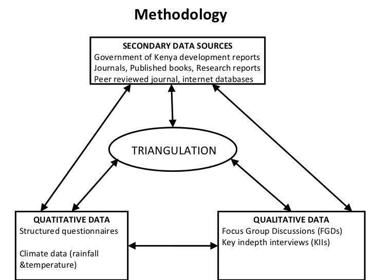 triangulation in data collection