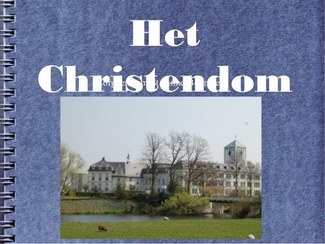 Het ChristendomZorgcentrum St. Anne Boxmeer