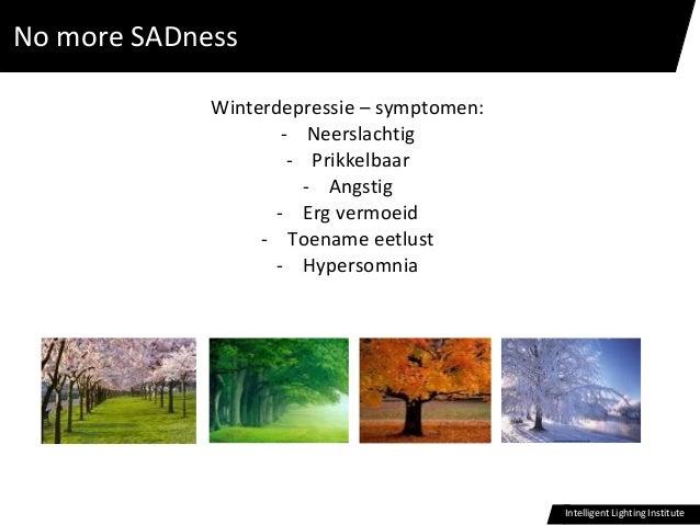 No more SADNess!: femke-beute-november-2014 Slide 3