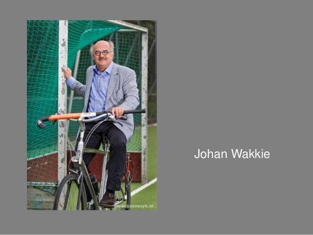 Johan Wakkie