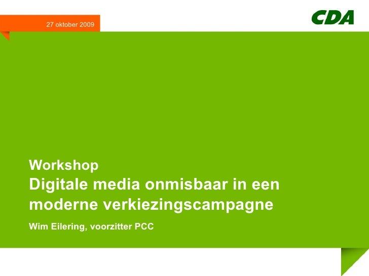 Presentatie Wim Eilering Slide 2