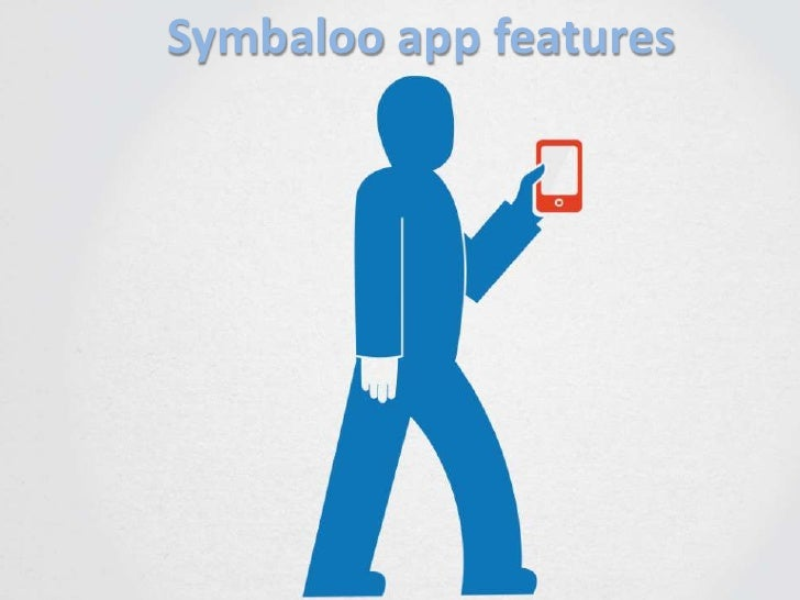 Symbaloo app features
