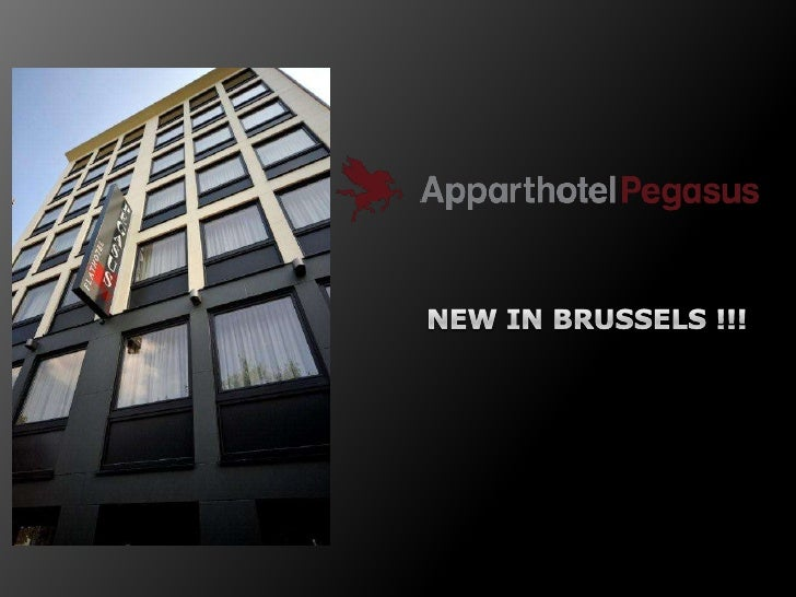 NEW in Brussels !!!<br />