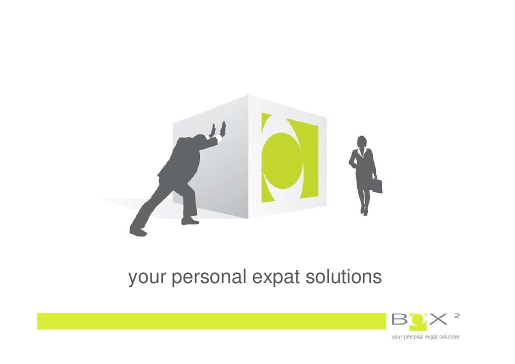 your personal expat solutions