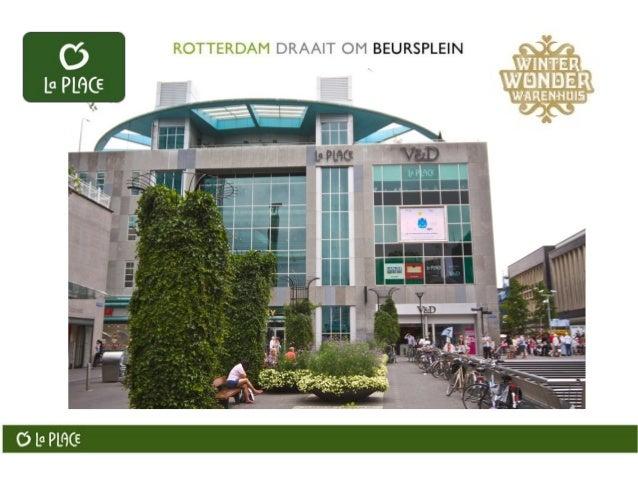 Hoe gaan we de komende maanden in Rotterdam het verschil maken ???