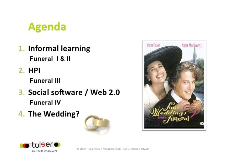 1.  Informal