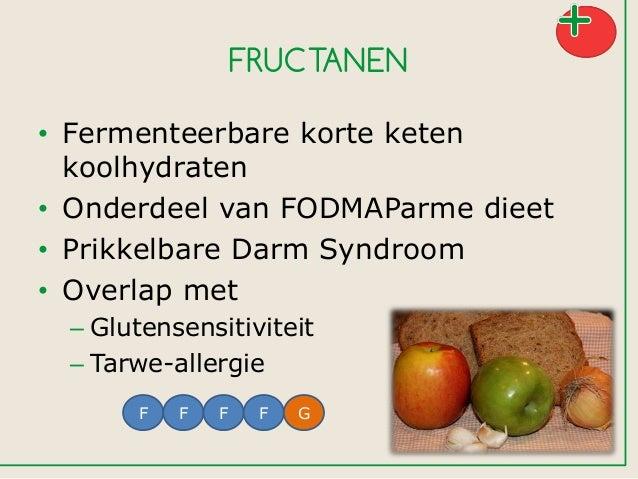 fodmap dieet app