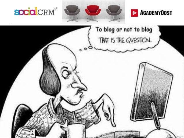 Richard Badenhop44 jaarEigenaar• CRM-ondernemer• Social Media believerTwitter: @richardbadenhopLinkedIn: www.linkedin.com/...