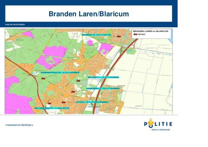 Branden Laren/Blaricum