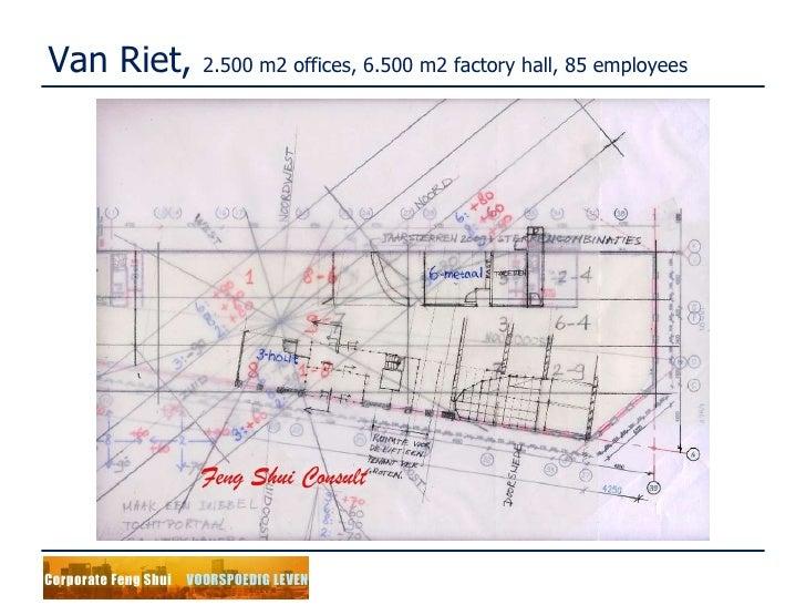 Feng shui case Luo Pan Slideshare Corporate Feng Shui Case Study Van Riet Eng16 Mrt 10