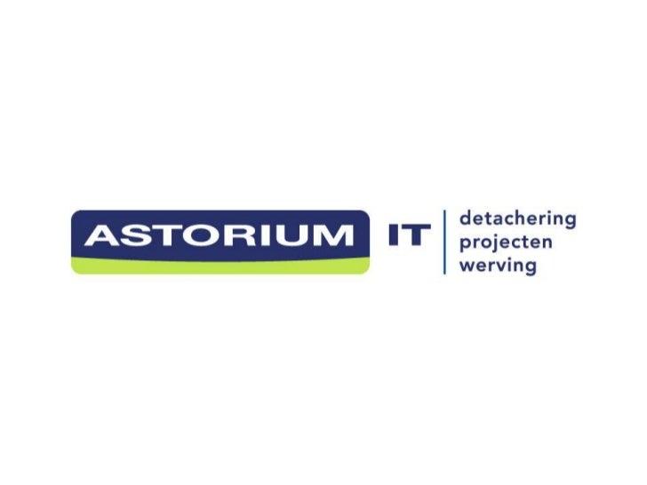 INTRODUCTIEOpgericht 1999Vestigingen:• Den Haag• AmsterdamProducten:• IT Detachering• IT Deta-Vast• IT Projectmanagement• ...