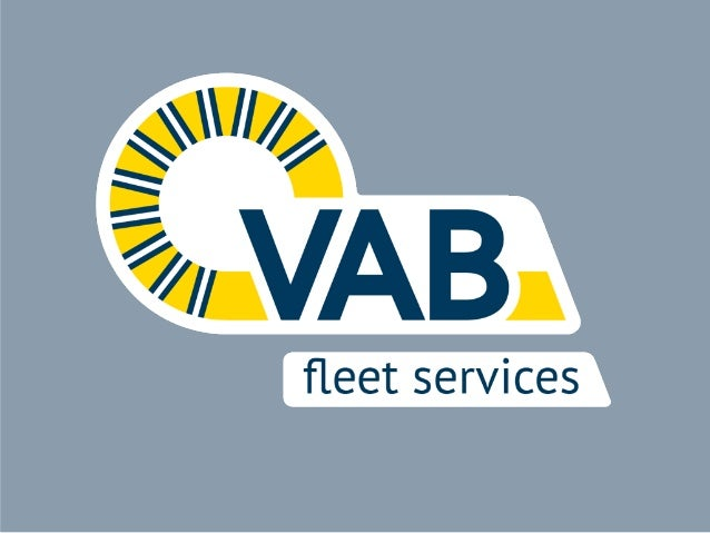 (Division of) VAB, > 1100 employees > € 156.000.000 revenue