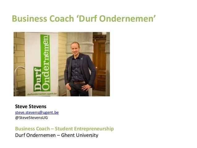 Technopreneurship business plan
