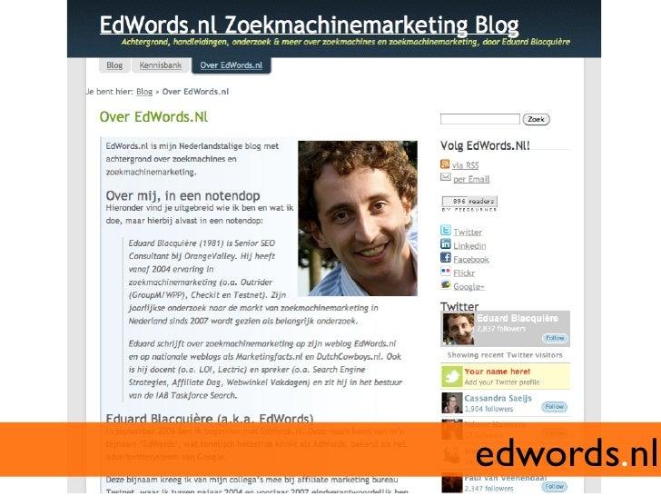 edwords.nl