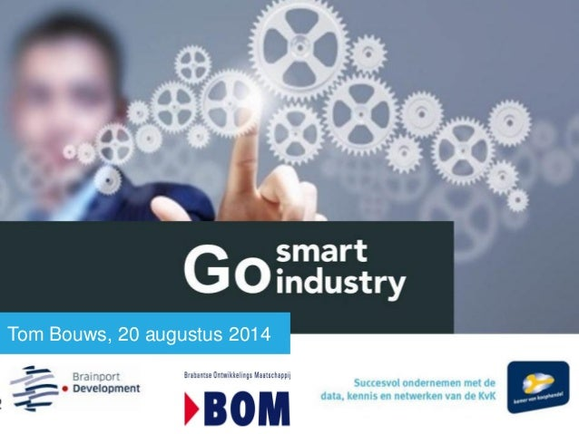 GoTom Bouws, 20 augustus 2014