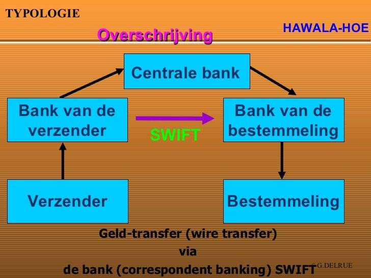 Wire transfer correspondent bank : Ups western union