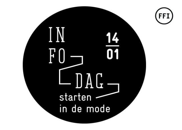 DAGPLANNING VOORMIDDAG 10.30-12.00 : presentatie STARTERSGIDS • Ann Claes, FFI • Jasmijn Verlinden, FFI  NAMIDDAG 13.00-...