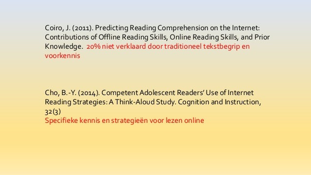 06/18 Traditionele en digitale geletterdheid: samenhang en praktische invulling  Slide 3