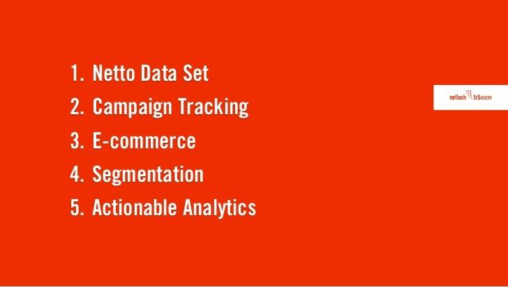 Segmentationlook at segmented data in stead of creating averages ...